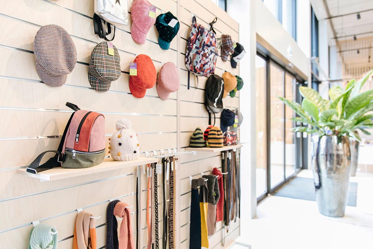 Showroom Belt Fashion | Riemen en leer