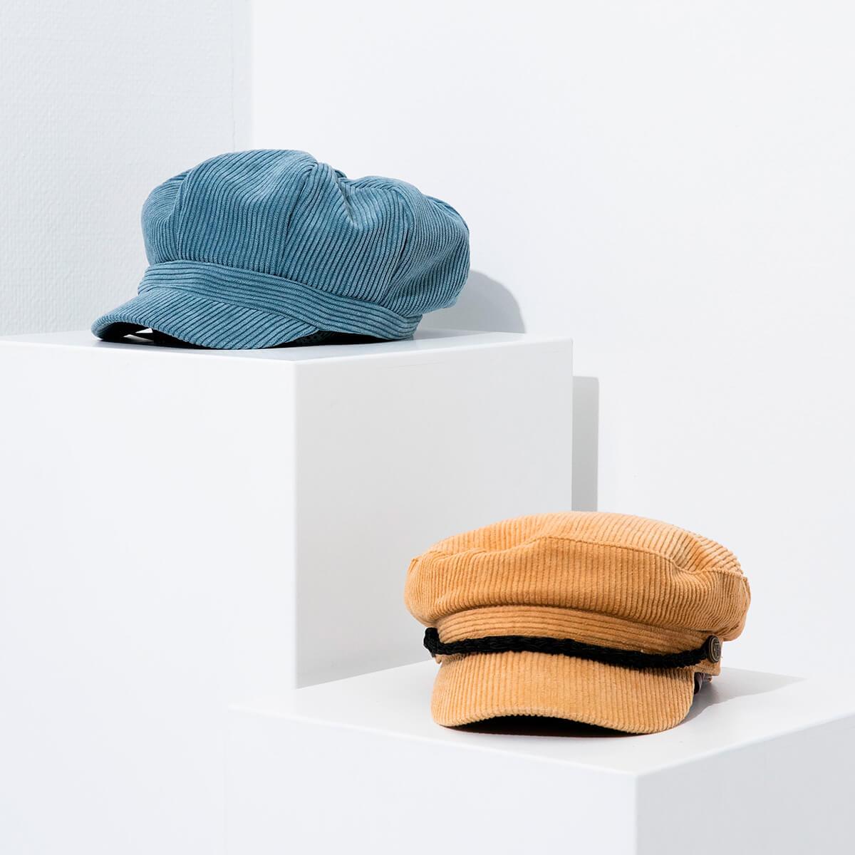 Hoedjes | Wink Accessories | Groothandel kleding