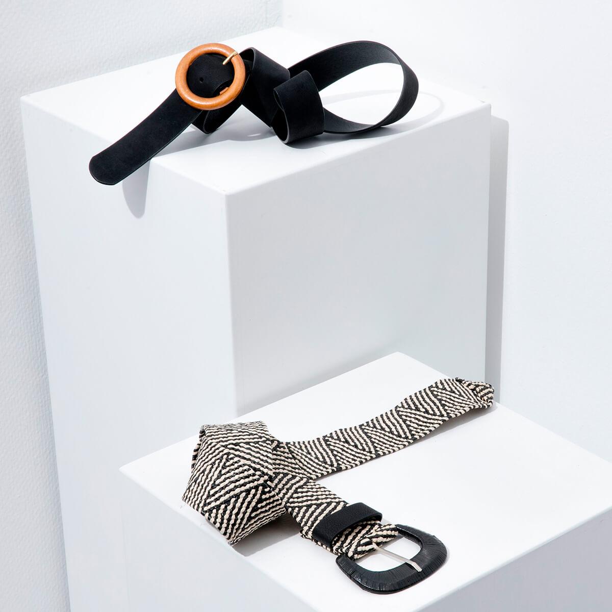 Riemen | Belt Fashion | Groothandel kleding