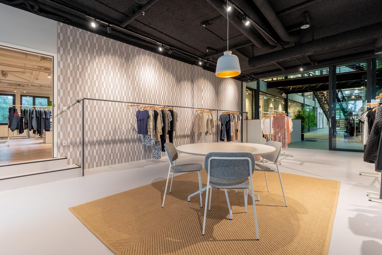 Showroom HVEG Fashion Linq Leusden